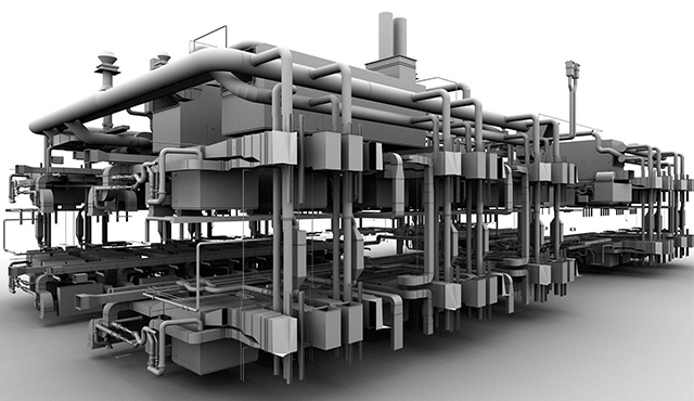 Chemical Piping Systems : Ahd energy